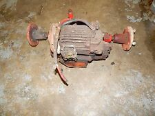 Wheel Horse GT-14 Hydro Transmission Assembly COMPLETE-USED
