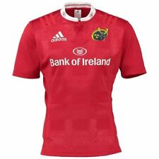 adidas Men's Irish Clubs Rugby Union Shirts