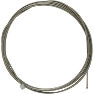 Shimano Stainless 2100mm Derailleur Cable