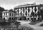 Cartolina - Postcard - Bordighera - Albergo Jolanda - 1955