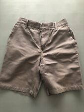 Crew Mens Shorts Size 32