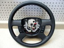 New 04 05 06 Genuine Ford Ranger Edge FX Steering Wheel Black and Cruise Control