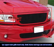 Fits Ford F150/Lightning/Harley Davidson Billet Grille 99-03