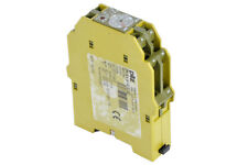 PILZ safety relay ZFN 100s 24V AC/DC 2UZ, 674004 100458,