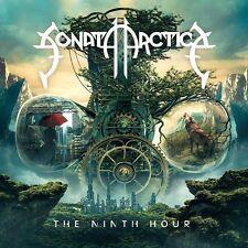 SONATA ARCTICA - THE NINTH HOUR  (2016) CD NEU