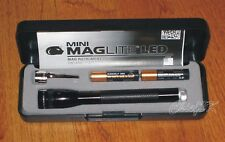 Maglite Spectrum Series 2 Cell AAA WARM WHITE LED maglight New Product!! WHITE