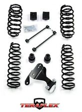 "TeraFlex 2.5"" Suspension Lift Kit w/o Shocks for 07-18 Jeep Wrangler JK 2 Door"
