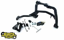 BRAND NEW Suzuki VStrom DL650 Black Center Stand '04-'11