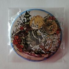 Code Realize Fairy Tale Large Chibi Round Pin Abraham Van Helsing LIMITED New