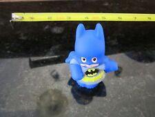 Fisher Price Little People DC Superfriends blue Batman Justice League Dark night