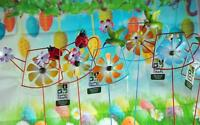 Set Of 6 Minions Toddlers Plastic Windmill Summer Toys