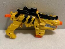 Power Rangers Missile Launcher Morpher Dart Dino Blaster Super Charge Bandai