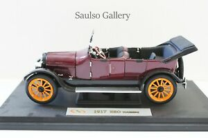 Signature models Model T 1917 Reo TOURING 1:18 from prominent estate