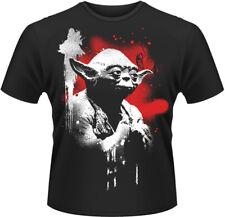 Star Wars - Yoda T-Shirt Homme / Man - Taille / Size XL PLASTIC HEAD