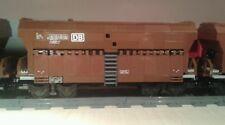 LEGO® City Eisenbahn Erz-Kohlewaggon MOC bricktrain
