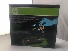 HP 90W AC Auto Air Smart Combo Mains Adapter LAPTOP TRAVEL CHARGER KS474AA