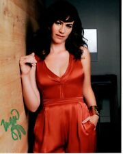 MAGGIE SIFF Signed Autographed Photo