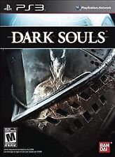 Dark Souls -- Limited Edition (Sony PlayStation 3, 2011) TESTED, COMPLETE IN TIN