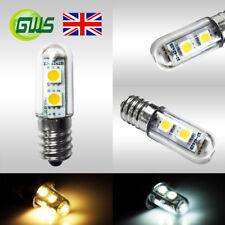 1.5W 120Lms E14 SES Capsule LED Light Bulb Home/Fridge/Cooker/Cabinet Lamp UK A+