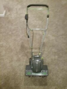 Earthwise TC70016 16-inch 13.5 Amp Corded Electric Tiller/Cultivator