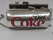 Diet Coke Can Purse  - NEW