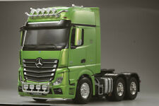 Hercules Hobby 1 14 RC Prime Mover Tractor Truck - MERCEDES BENZ Actross 3363
