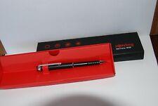 Older Rotring Esprit Mini / Telescope Push Pencil (0.5 mm) in Black