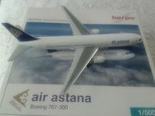 1:500 herpa wings AIR ASTANA 767