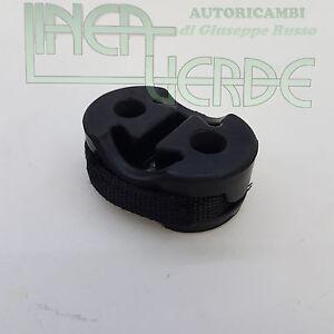 SUPPORTO MARMITTA PER ALFA 147 156 GIULIETTA MITO FIAT GRANDE PUNTO 1.9 JTD