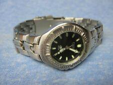 "Women's FOSSIL ""Blue"" Water Resistant Watch w/ New Battery"