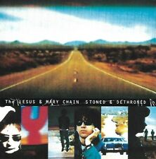 The Jesus and Mary Chain - Stoned & Dethroned (1996)