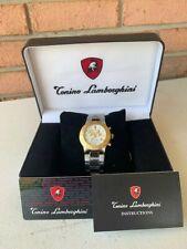 Tonino Lamborghini Chronograph  - EN034.311CF