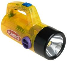 Playskool - Color Glow Flashlight - Very Collectible / Hard to Find