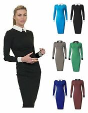 Unbranded Special Occasion Long Sleeve Dresses for Women