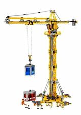* New * Lego City 7905 Building Crane + minifigers  Special Edition Sealed Box
