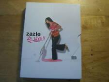 Zazie - Ze Live [ Do DVD ] 2003
