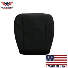 2007 2008 2009 2010 2011 2012 2013 2014 Chevy Avalanche Seat Covers Ebony Black