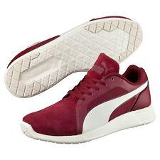 Puma St Trainer Evo ante 45 Burdeos Zapatillas de Hombre Zapatos Tiempo Libre