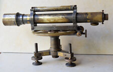 Antique Rare Collectible Leveling Device R. REISS Liebenwerda Made in Germany