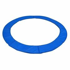 BodyRip 10Ft Replacement Pvc Trampoline Safety Spring Cover Padding Pad Mat