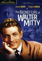 The Secret Life of Walter Mitty [New DVD] The Secret Life of Walter Mitty [New
