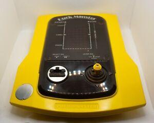 Jeu éléctronique Lansay LSI Game Puck Monster 1982
