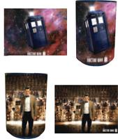Gadgets--Doctor Who - TARDIS & Dalek Talking Bin