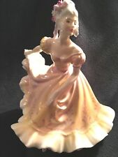 "Royal Doulton Figurine - Made in England- ""Ninette"" HN 2379"