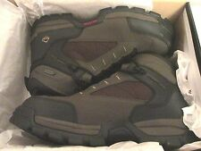 "Wolverine Mens W02362 Amphibian 6"" Brown GORE-TEX Brand New with Tags Size 9 M"