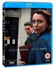 BODYGUARD (2018): 6 Part ITV/BBC TV Season MiniSeries - NEW RgB Eu BLU-RAY