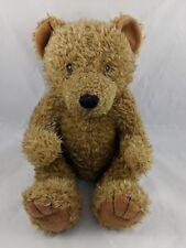 "First & Main Teddy Bear Plush PRESLEY 10"" Stuffed Animal"