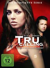 Tru Calling: Schicksal reloaded! - Die komplette Serie (Softbox) DVD *NEU*OVP*