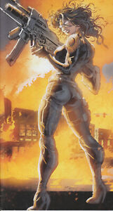 IDW Comics Gi Joe Volume 3 Issue No 05 Homefront Part 5 Of 5 Cover B June 2013