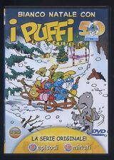 I PUFFI Bianco Natale- DVD 613